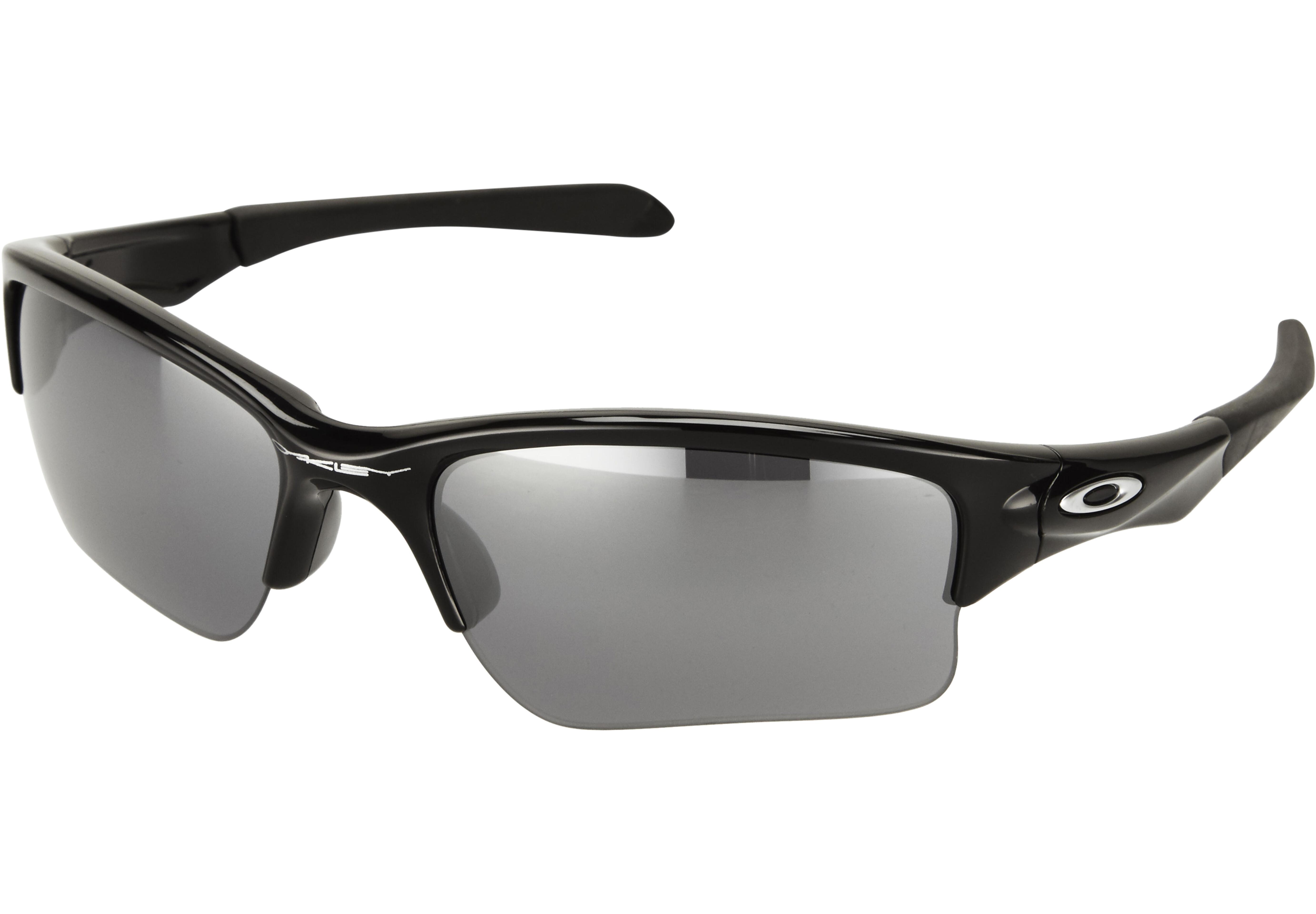 d1f8569f6ba28 Oakley Quarter Jacket - Lunettes cyclisme Enfant - noir - Boutique ...